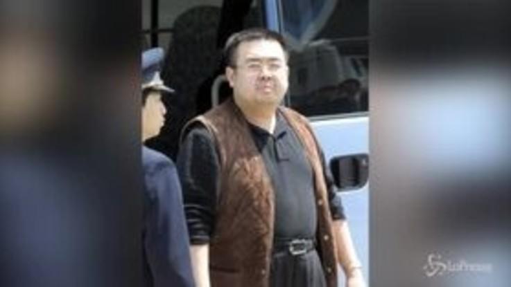Nordcorea, Wsj: Fratellastro Kim era informatore Cia