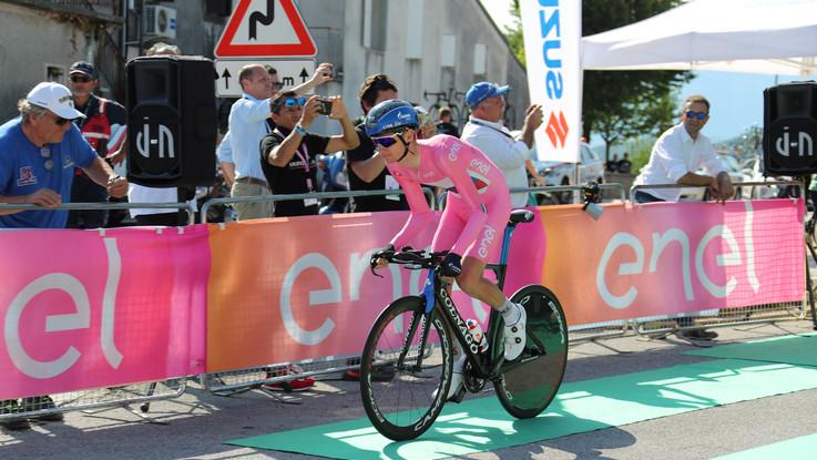 Giro d'Italia U23: da Riccione inizia la caccia alla maglia rosa