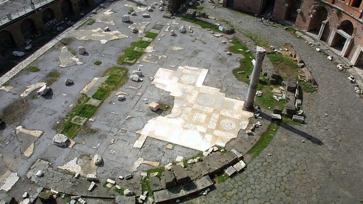 Roma, ai Mercati di Traiano in mostra i tesori del Sichuan