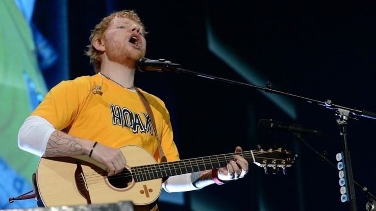Al via Firenze Rocks: nel cast Tool, Sheeran, Vedder e Cure