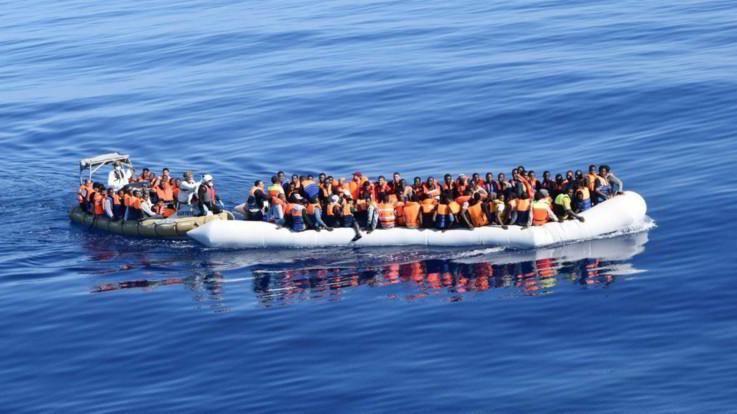 """Migranti, Msf e Sos Mediterranee all'attacco: """"In un anno 1151 morti per colpa di politiche Ue irresponsabili"""""""