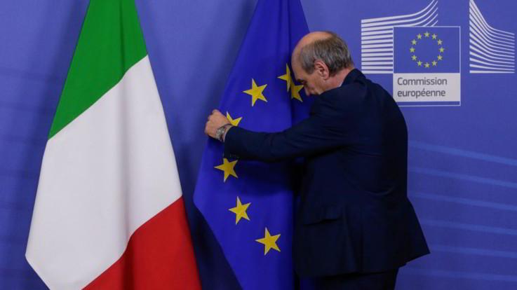 """Procedura d'infrazione, fonti Ue: """"Da Italia servono misure, non semplici dati"""""""