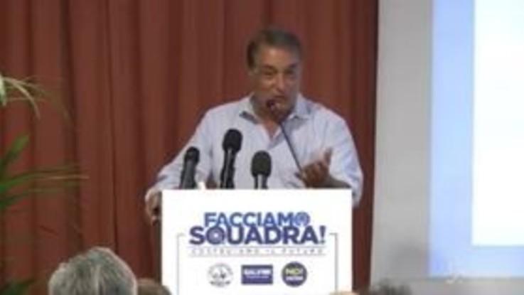 Inchiesta sull'eolico, arrestati Paolo Arata e il figlio