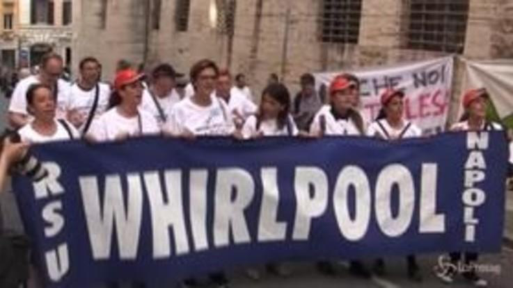 """Crisi Whirlpool, tavolo al Mise. L'azienda: """"Apertura a indicazioni Di Maio"""""""