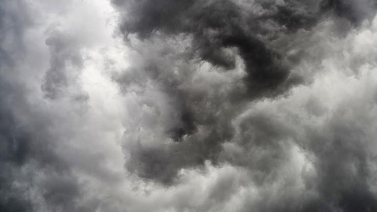 Nuvole e rovesci al Nord: il meteo del 13 e 14 giugno