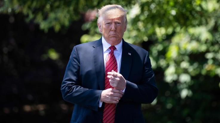 Usa 2020, Trump pronto a ricevere informazioni sul suo avversario dall'estero
