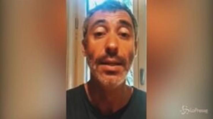 """'Ballata per Genova', uno show per ricordare la tragedia del Ponte Morandi. Kessisoglu: """"Vi aspettiamo"""""""