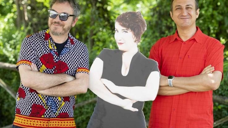 Da Cervia a Porto Recanati i concerti di RaiRadio2 Summer Live