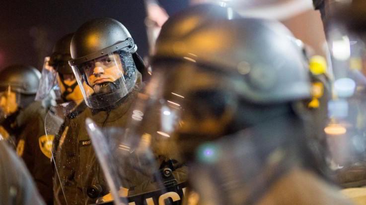 Memphis, polizia uccide afroamericano: guerriglia in città