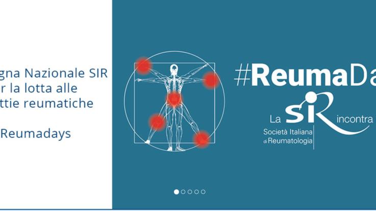 Malattie reumatologiche, gravi e invalidanti. Reti regionali per combatterle