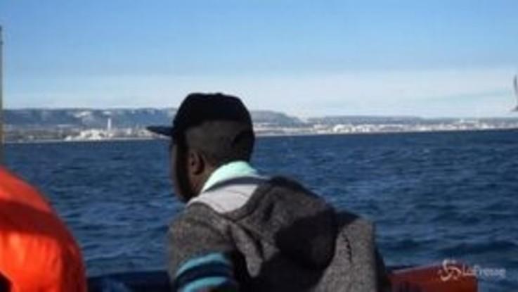 Sea Watch cambia rotta, diretta a Malta