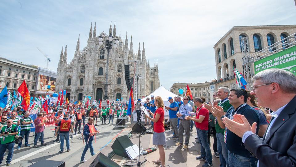 Milano ©