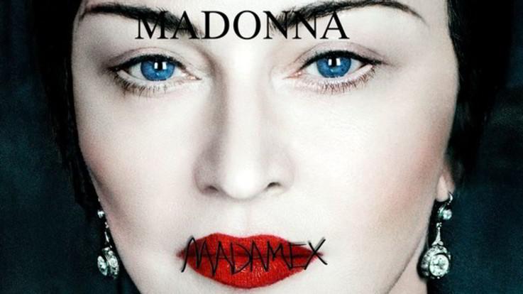 Madonna, esce 'Madame X' e vola subito sul digitale