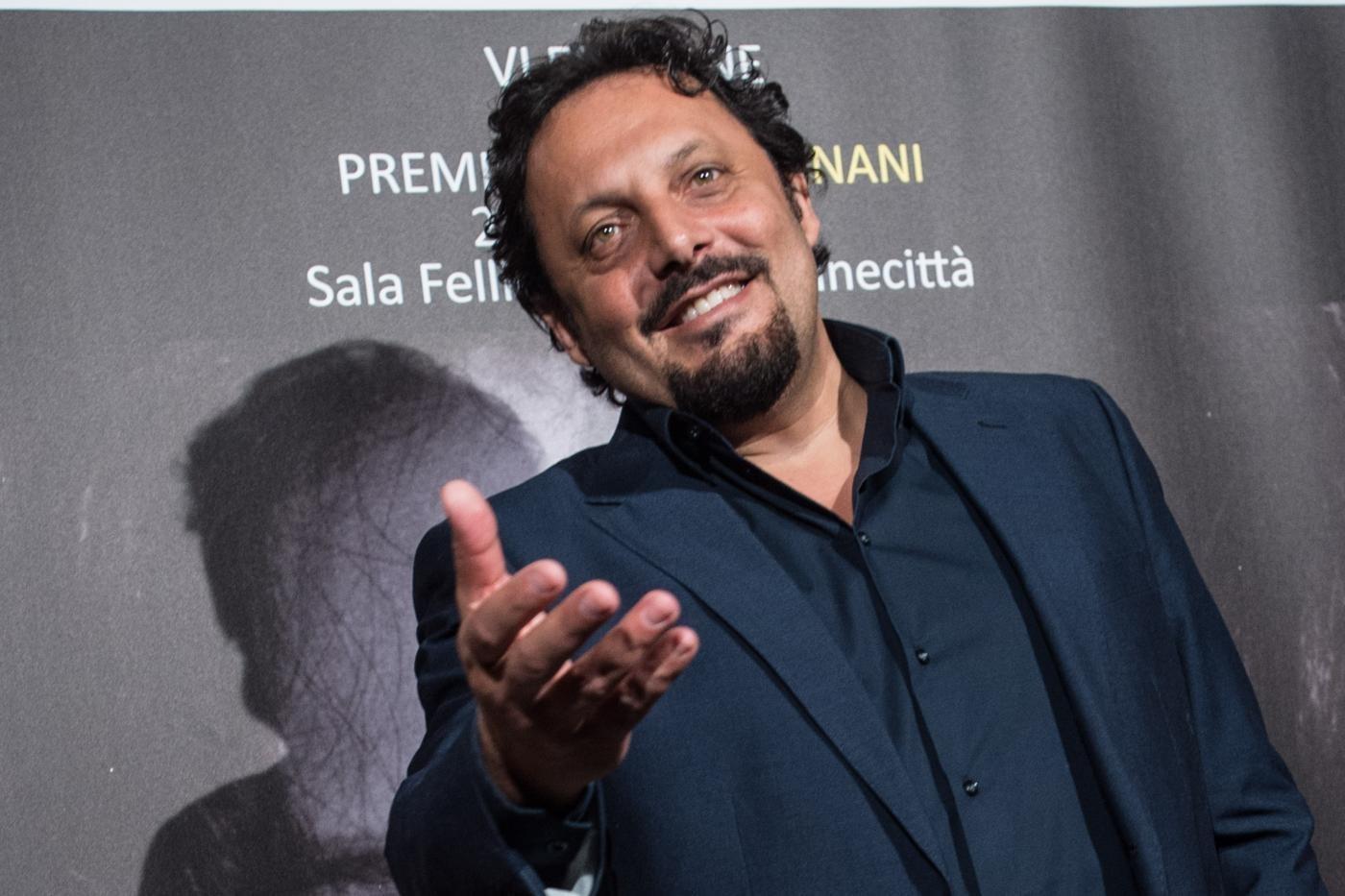 Enrico Brignano torna in teatro con 'Un'ora sola vi vorrei'