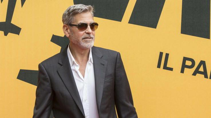 Falsa griffe a nome di George Clooney: 'Italian Bonnie&Clyde' arrestati in Thailandia