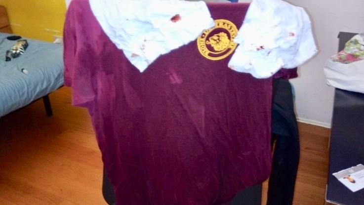"""Roma aggressione fascista in Trastevere: """"Via quelle magliette, siete antifascisti"""""""