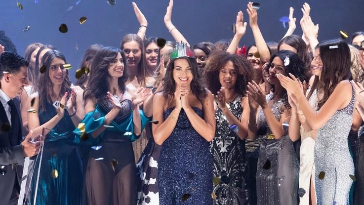 Miss Mondo Italia è Adele Sammartino, psicologa 23enne di Pompei