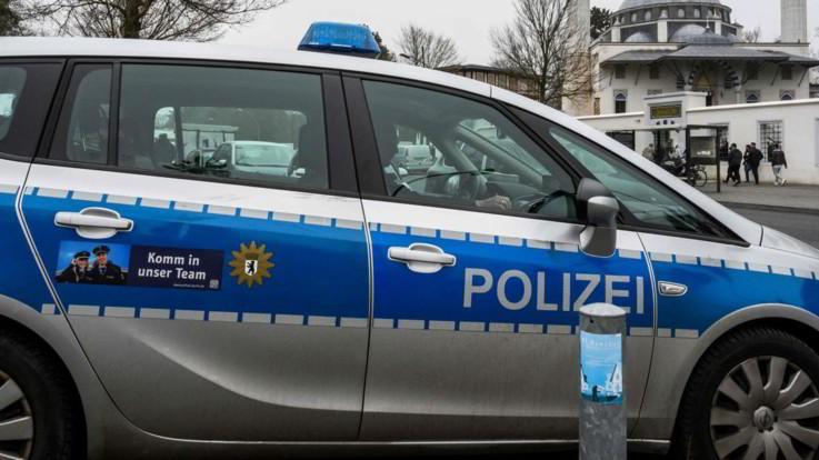 Germania, arrestato estremista di destra per l'omicidio del politico pro-migranti