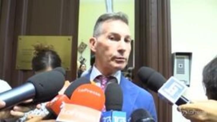 """Anm, il neopresidente Poniz: """"Recuperare fiducia di cittadini e colleghi"""""""