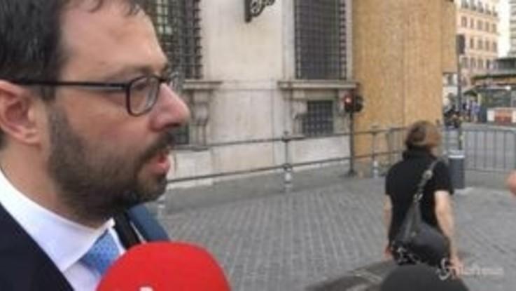 """Lavoro, Patuanelli: """"Il Decreto Dignità non si tocca"""""""