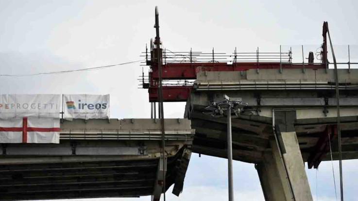 Genova, blitz contro azienda demolitrice ponte Morandi: 2 arresti