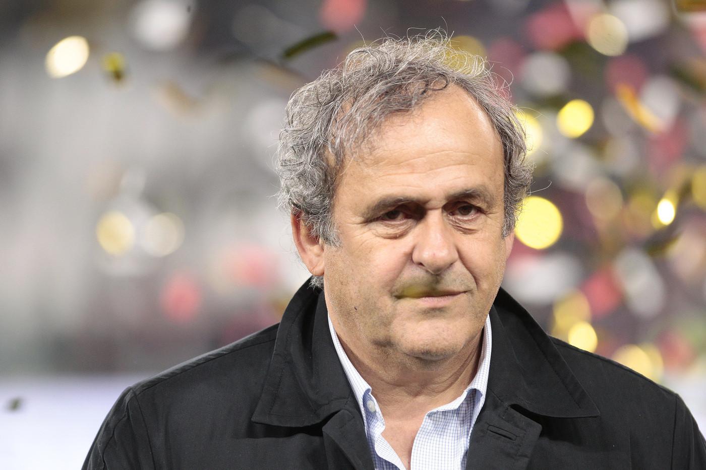Mondiali Qatar 2022, Platini rilasciato dopo il fermo e l'interrogatorio per corruzione