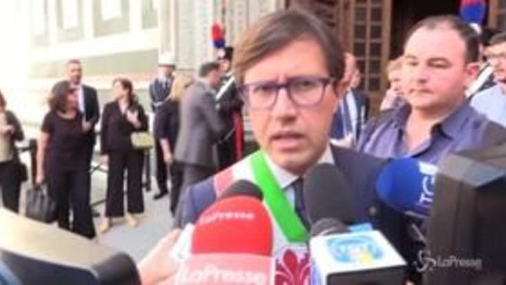 """Nardella: """"Ricordo di Zeffirelli carico di orgoglio fiorentino"""""""