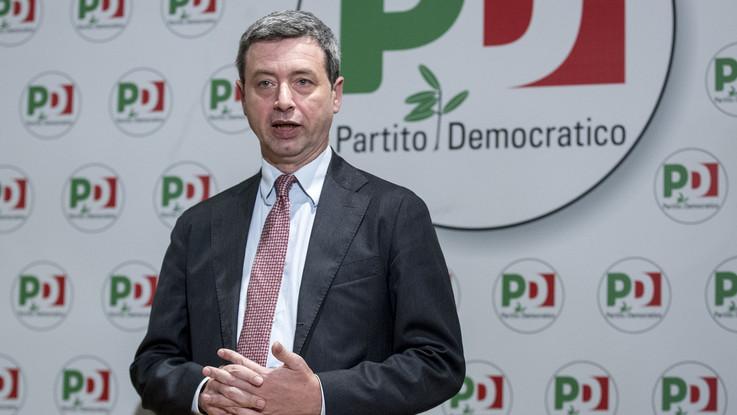 Torna PoliticaPresse, alle 11 l'intervista ad Andrea Orlando