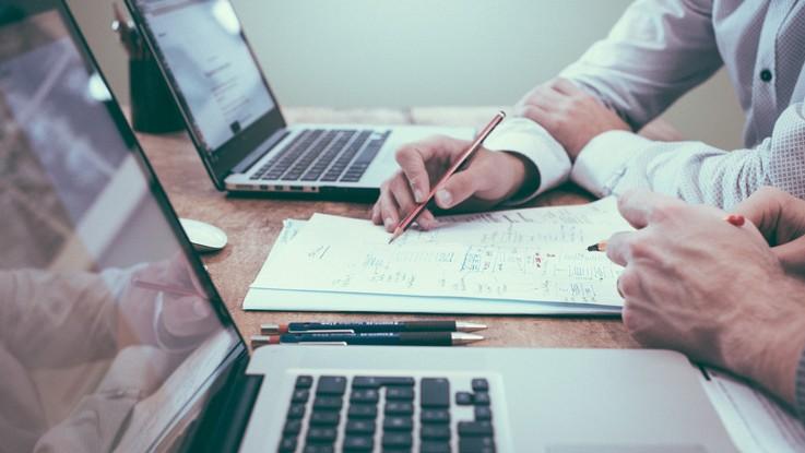 Lavoro, crescono contratti stabili e trasformazioni tempo indeterminato