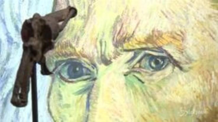 Parigi, venduta all'asta la pistola del suicidio di Van Gogh