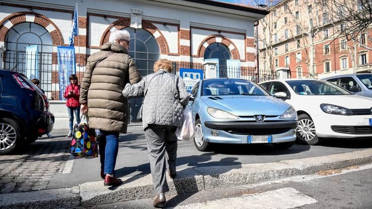 Fotografia Italia: calano le nascite, aumentano i decessi e gli over 85 sono 2,2 milioni