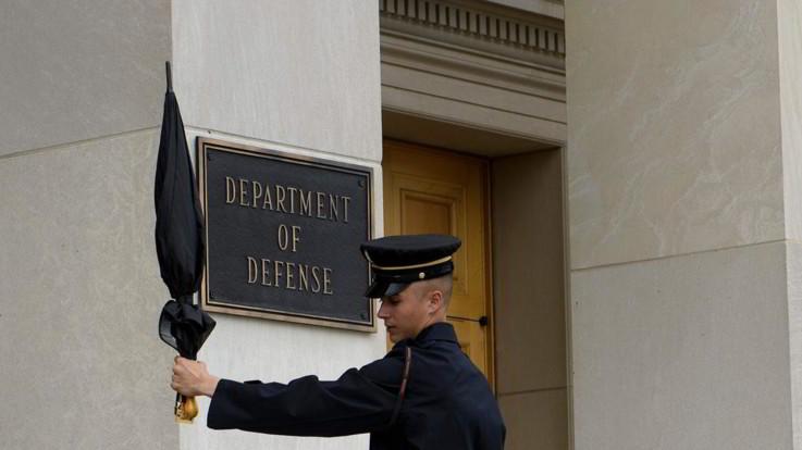 """Usa, Pentagono conferma: """"Iran ha abbattuto un nostro drone"""""""