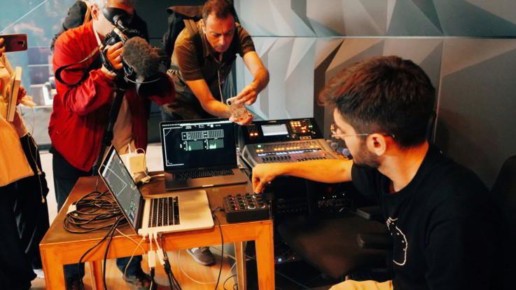 Milano, ecco le Base musicROOMS: un propulsore per l'innovazione musicale