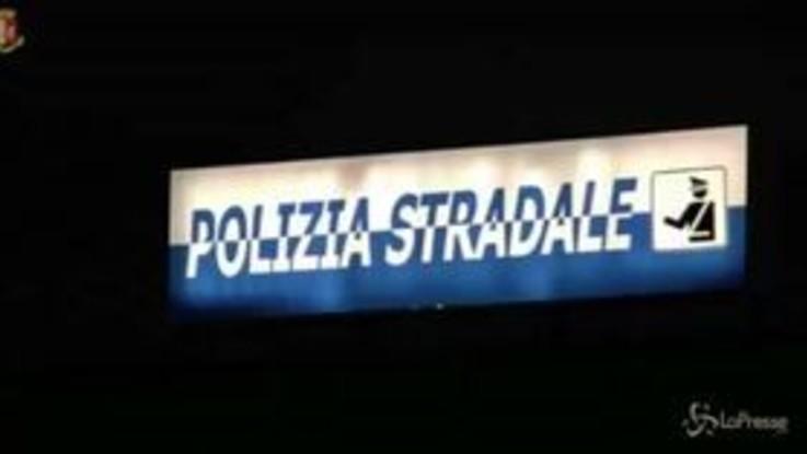 Furti agli autotrasportatori, sgominata gang attiva nel Nord Italia