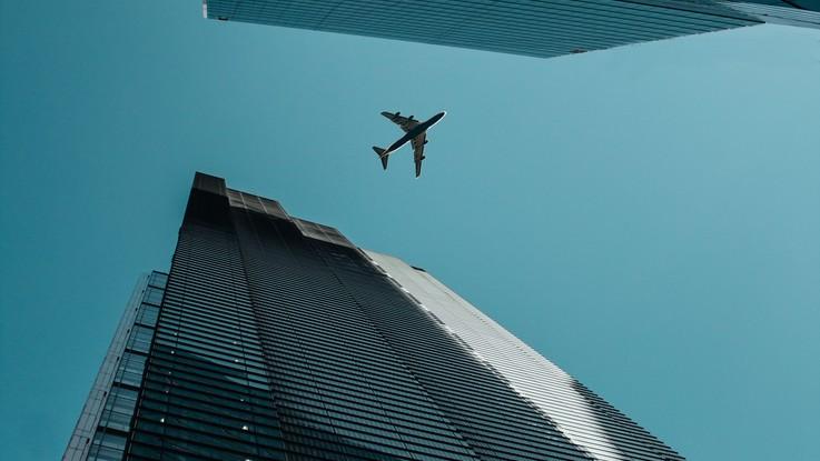"""Innovazione: un """"naso"""" elettronico per la sicurezza degli aerei"""