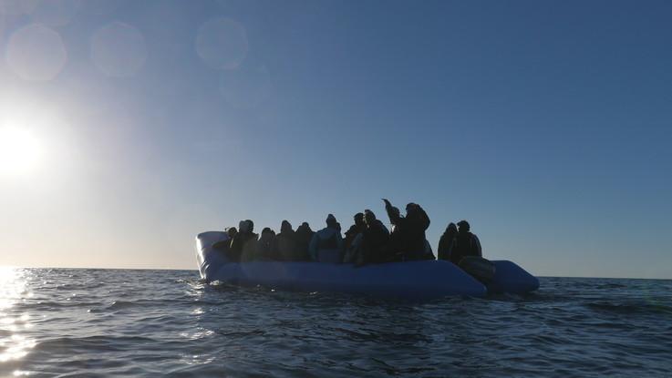 Migranti, Sea Watch chiede l'intervento della Corte di Strasburgo per autorizzare lo sbarco