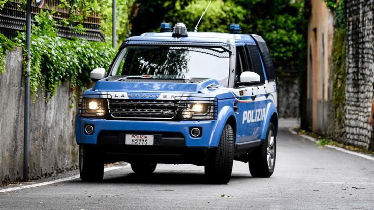 'Ndrangheta, manette per il presidente del Consiglio comunale di Piacenza |   Le immagini delle operazioni
