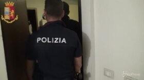 Piacenza, l'arresto del presidente del consiglio comunale Caruso