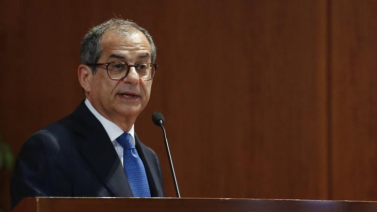 """Tria assicura: """"L'Italia rispetta le regole, ottimista su procedura Ue"""""""