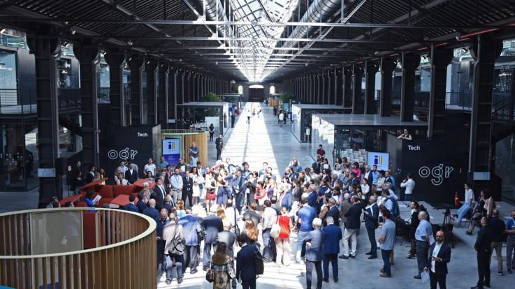 A Torino nasce Ogr Tech: hub internazionale per ricerca e startup