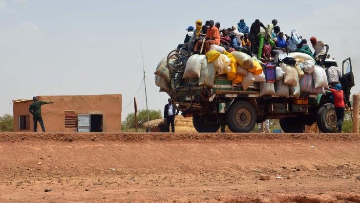 """L'Onu avverte: """"Il mondo rischia un apartheid climatico"""""""
