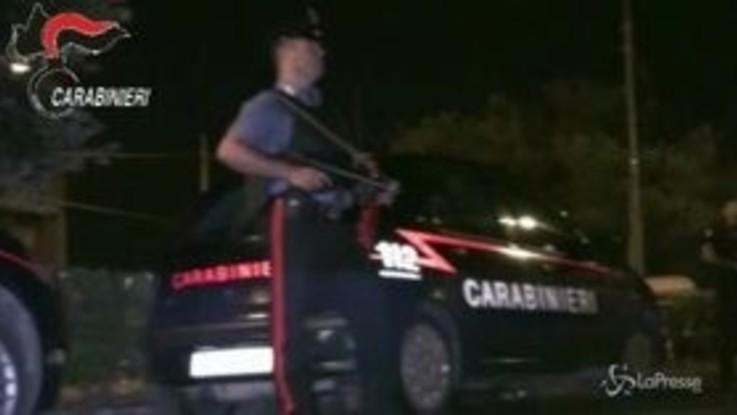 Camorra, colpo all'Alleanza di Secondigliano: oltre 100 arresti
