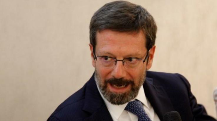 Prof. Alessandro Armuzzi, Segretario generale IG-IBD