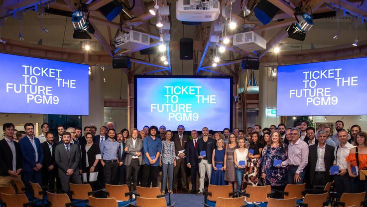 Ecco i vincitori della Finale Network Incubatori Acceleratori e Parchi Scientifici e Tecnologici