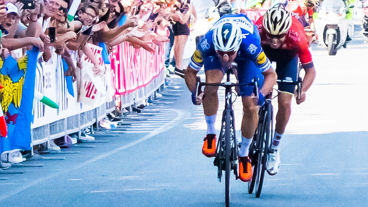Campionati Italiani Ciclismo - Crono Individuale