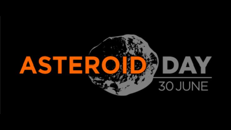 Il 30 giugno è l'Asteroid Day, la giornata internazionale degli asteroidi
