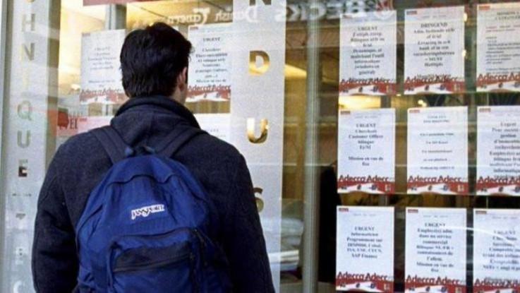 Lavoro, Istat: disoccupazione cala a maggio al 9,9%