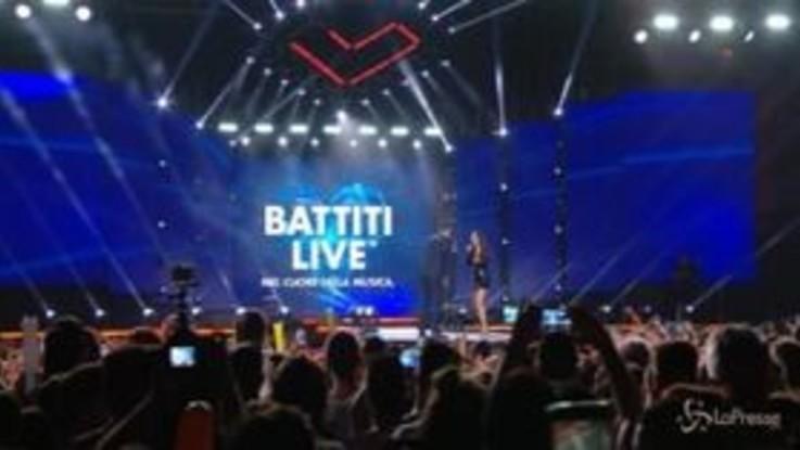 A Vieste grande successo per la prima tappa del Radionorba Battiti Live