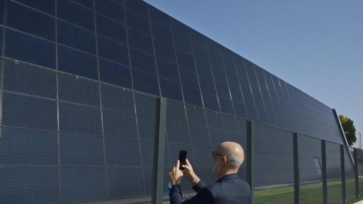 Energia, celle solari più efficienti grazie alla luce di sincrotrone