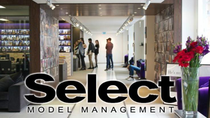Moda, fusione Silva International-Select: nasce super agenzia di modelle